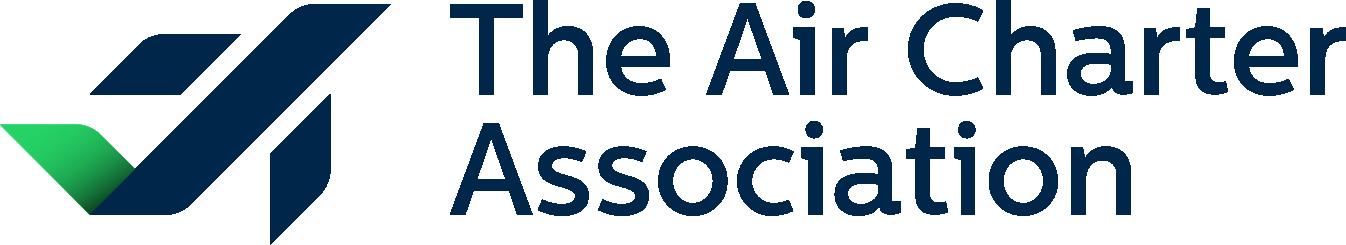 The Air Charter Association logo